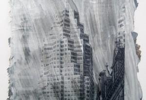 Transferbild Wolkenkratzer Toronto (©steffenhopf)