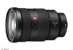 Sony FE 24–70 mm F2,8 GM (Bild: Sony)
