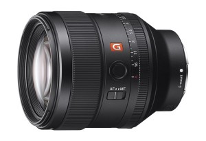 Sony FE 85mm F1,4 GM (Bild: Sony)