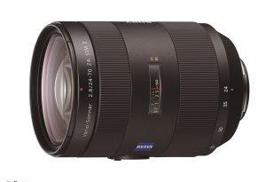 Sony SAL-2470Z2 (Bild: Sony)