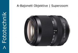 Sony-A-Objektive-Superzoom