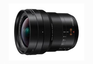 Panasonic Leica DG Vario-Elmarit 8-18mm (Bild: Panasonic)