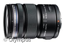Olympus M.ZUIKO DIGITAL ED 12-50mm (Bild: Olympus)